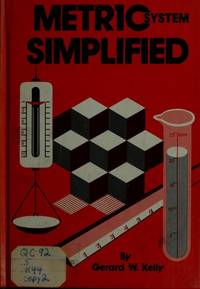 Metric System Simplified