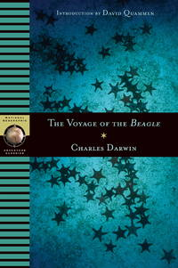 The Voyage of the Beagle (National Geographic Adventure Classics)