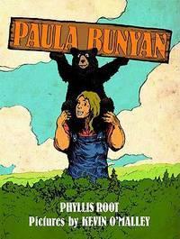 Paula Bunyan