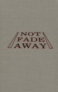 Not Fade Away : A Comparison of Two Generations of Composers of Contemporary Popular Music