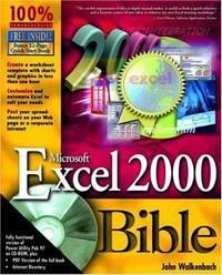 Microsoft® Excel 2000 Bible