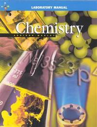 ADDISON WESLEY CHEMISTRY 5TH EDITION LAB MANUAL STUDENT EDITION 2002C