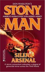 Silent Arsenal: Don Pendleton's Stony Man #75