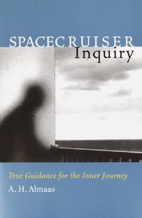 Spacecruiser Inquiry: True Guidance for the Inner Journey (Diamond Body Series)
