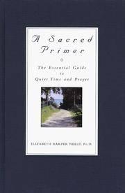 Sacred Primer, A
