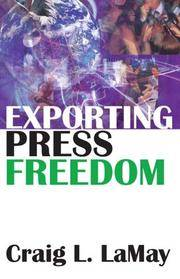 Exporting Press Freedom.
