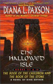 Hallowed Isle,The: The Book of the Cauld