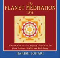 The Planet Meditation Kit