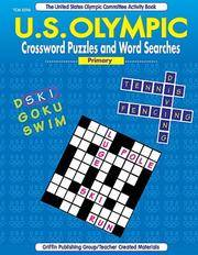 U.S. Olympic Crossword Puzzles and Word Searches