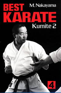 Best Karate Kumite 2