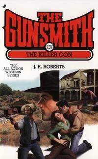 The Gunsmith 237: The Killer Con (Gunsmith, The)