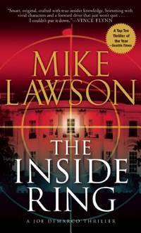 image of The Inside Ring: A Joe DeMarco Thriller (Joe DeMarco Thrillers (Paperback))