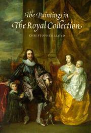 THE PAINTINGS IN THE ROYAL COLLECTION.