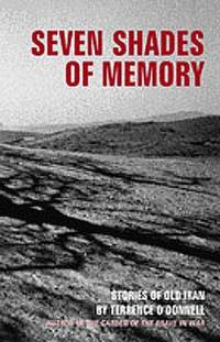 Seven Shades of Memory: Stories of Old Iran by  Terence O'Donnell - Paperback - 1999-09-01 - from Bookfriendz (SKU: 16751549036)