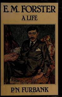 image of E.M. Forster: A Life
