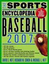 image of The Sports Encyclopedia: Baseball 2007
