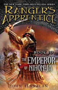 Ranger's Apprentice<br>Book 10: The Emperor of Nihon-Ja
