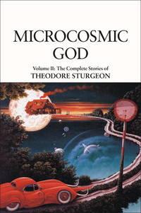 The Microcosmic God