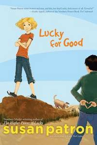 image of Lucky for Good (Hard Pan Trilogy)