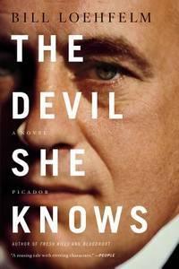 DEVIL SHE KNOWS (Maureen Coughlin Series)