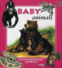 BABY ANIMALS Extrordinary Animals