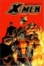 image of Astonishing X-Men, Vol. 3: Torn