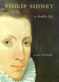 PHILIP SIDNEY - A DOUBLE LIFE (Biography)