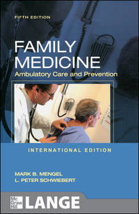 LANGE FAMILY MEDICINE AMBULATORY CARE AND PREVENTION(IE)