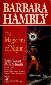 The Magicians of Night (Sun-Cross, Book 2)