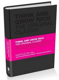 image of Think and Grow Rich: The Original Classic