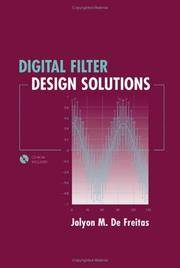 Digital Filter Design Solutions