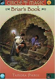 Briar's Book (Circle of Magic Ser., Vol. 4)