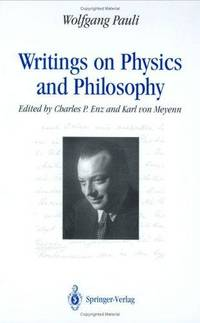 Writings On Physics And Philosophy by   Karl v. - Hardcover - 1994 - from BookVistas and Biblio.com