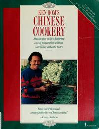 Ken Hom's Chinese Cookery