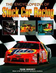 THE ENCYCLOPEDIA OF STOCK CAR RACING Updated and Revised