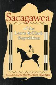 Sacagawea of the Lewis and Clark Expedition