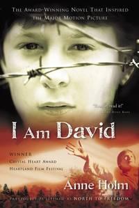I Am David [Paperback] Holm, Anne and Kingsland, L. W