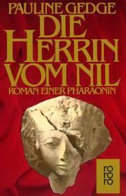 image of Herrin vom Nil - Roman einer Pharaonin, Die