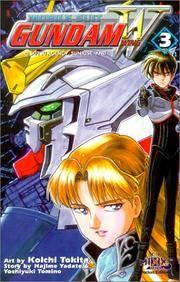 Gundam Wing #3