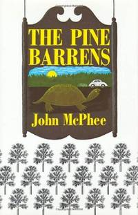 image of The Pine Barrens
