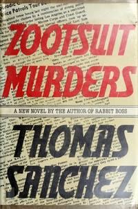 Zoot-Suit Murders