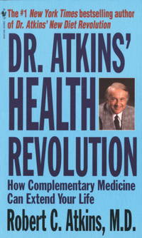Dr Atkins' Health Revolution