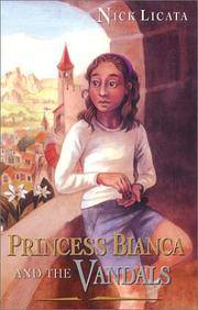 Princess Bianca and the Vandals: A Post Modern Tale of Two Kingdoms