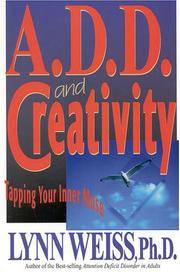 A.D.D. & Creativity, Tapping Your Inner Muse