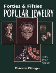 Forties & Fifties Popular Jewelry