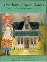 Anne of Green Gables - Pop-up Storybook