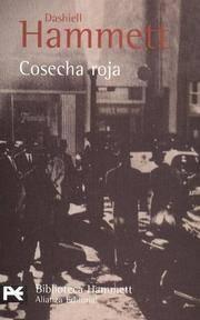 image of Cosecha roja