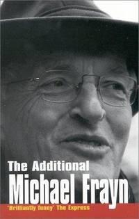 The Additional Michael Frayn
