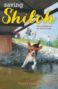 Saving Shiloh (Shiloh Ser., No. 3)