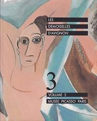image of Picasso: Demoiselles d'Avignon